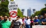 Испанские таксисты выходят на забастовку противUber