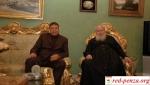 Охранник Бориса Ельцина по кличкеМИХАСЬ