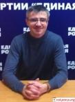 В Барнауле мужчина с маленьким сыном-диабетиком пикетировалМинздрав