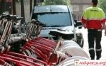 Велопрокатчики Барселоны устроят 15 днейзабастовок