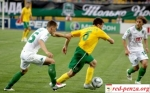 Футболистам «Кубани» четыре месяца не платятзарплату