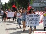 Болгария: Возобновились протесты работников «Пикадили»