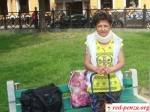 В Москве в четвертый раз задержали Веру Шихову за пикет в защиту своегосына
