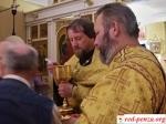 В Белоруссии в притоне с проститутками задержан священник изРоссии