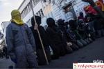 Протесты школьников вЧили