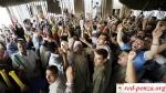 Крупные забастовки рабочих вЕгипте
