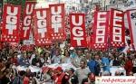 В Испании забастовка персоналааэропортов