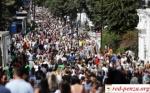 Транспортники забастовали вЛондоне
