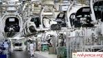 Забастовали рабочие завода Volkswagen вПортугалии