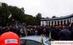 Украинские нефтяники протестуют против закрытияместорождений