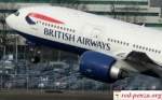 Протест профсоюзов British Airways