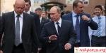 «Спасатели» Путина от 86% любвироссиян