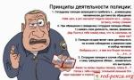 «Секретное дело» полицаев вТатарстане