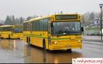 Протестуют транспортники Хельсинки