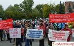 Рабочие свинокомплекса «Пермский» готовятся кзабастовке