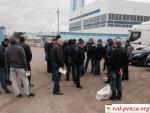 Воры зарплат рабочих из СУ-155 и ООО«СЛЗ»