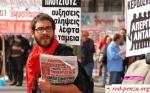 Греческие журналисты устроилизабастовку