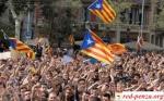 Футболисты Каталонии поддержализабастовку