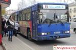 Муниципальных водителей в Хабаровске оставят безработы
